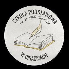 Szkoła Podstawowa im. M. Wańkowicza w Cigacicach